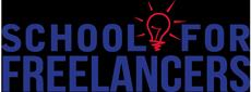 School For Freelancers Logo