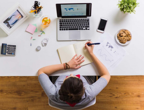 4 Tips on Getting Entry-Level Jobs for Freelance Writing