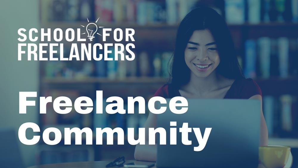 freelancer community