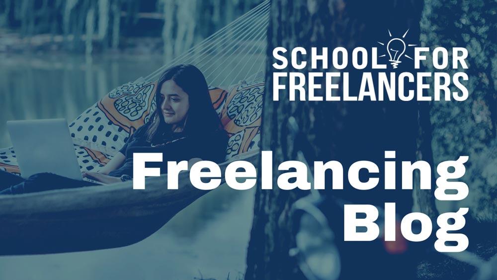 freelancing blog