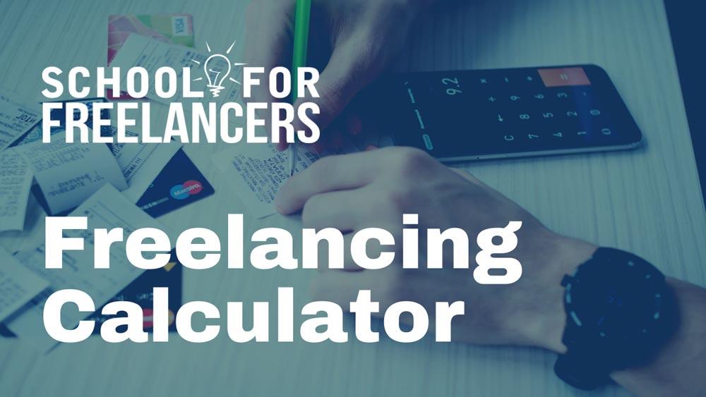 freelancing calculator