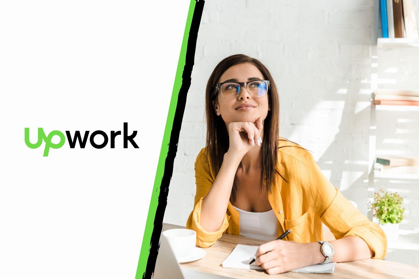 upwork pay